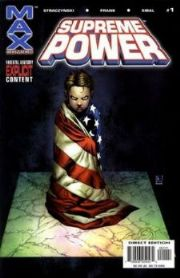 Supreme Power (2003 Series)